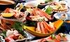 鳥取/皆生温泉 昨年好評のカニ1.3杯分5種の料理食べ尽くしプランが登場/1泊2食付