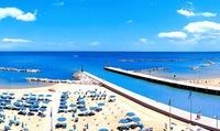 Igea Marina: soggiorno per 2 persone di 1 o 2 notti con mezza pensione o 7 notti con Formula Villaggio all'Hotel Rosy