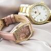 Women's Fashion Watches with Swarovski Elements