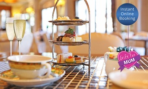 Chalita's Kitchen: High Tea with Sparkling Wine for Two ($49), Four ($97) or Six People ($145) at Chalita's Kitchen (Up to $321 Value)