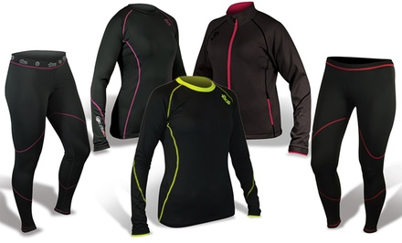 180s QuantumHeat Women's Training Apparel. Multiple Options Available.