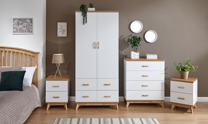 Nordica Bedroom Furniture