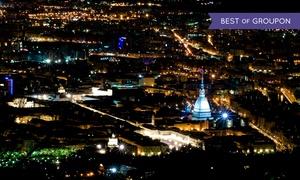 Tour Luci e Profumi di Natale a Torino: Tour Luci e Profumi di Natale, dal 3 al 17 dicembre per ammirare le luci e l'atmosfera di Torino (sconto fino a 54%)