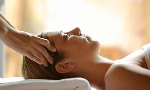 Emotion Spa Hamburg: 50 Min. Babor Relax-Massage oder Gesichtsbehandlung inkl. Spa-Tageskarte im Emotion Spa Hamburg (bis zu 63% sparen*)
