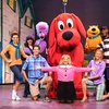 """""""Clifford the Big Red Dog Live!"""" – Up to 35% Off"""