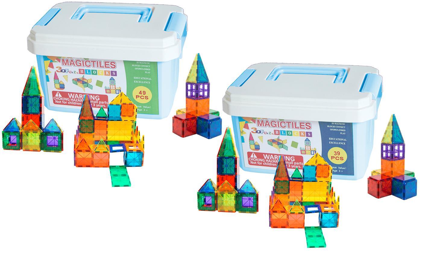 magentic blocks
