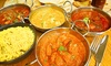 Indisches oder Thai-Catering