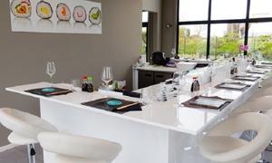 Sushi Licious Waterloo: Un menu Japonais en 3 services pour 2 ou 4 personnes dès 39,99 € au restaurant Sushi Licious de Waterloo