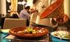 Louvain : menu méditerranéen en 3 services