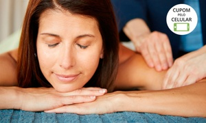 Acqua & Senses: Acqua & Senses – Nova Campinas: massagem relaxante, esfoliação corporal e escalda-pés