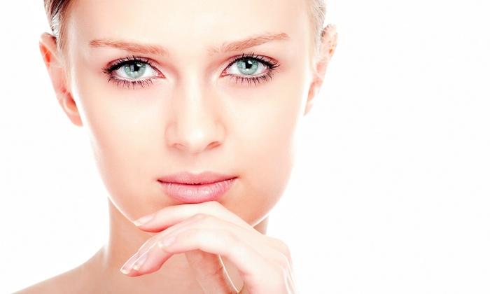Mazna Hair & Skin Care Salon - Lake Ridge: One, Two, or Three Microdermabrasion Treatments at Mazna Hair & Skin Care Salon (Up to 70% Off)