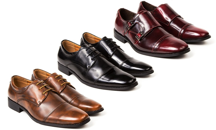 Gino Pheroni Men's Shoes