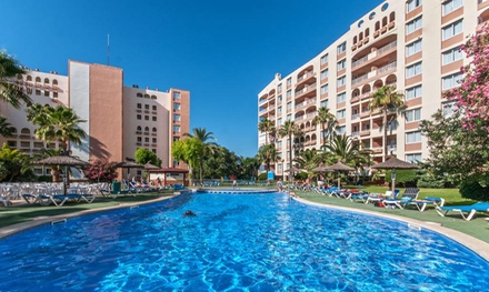 ✈ Majorca: 37 Nights AllInclusive Stay at Choice of Hotels with Flights*