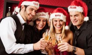 oferta: Sombrero personalizado de Papá Noel desde 9,9 € (hasta 51% de descuento)