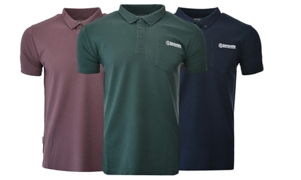 Lambretta Men's Polo Shirt