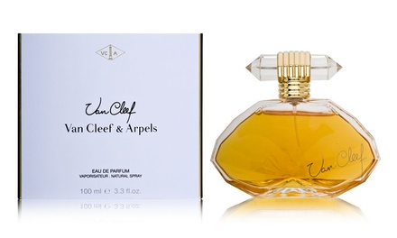 Eau de parfum Van Cleef de Van Cleef&Arpels pour femme 100 ml