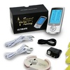 Smart Relief 1000 Portable TENS and EMS Muscle Stimulator
