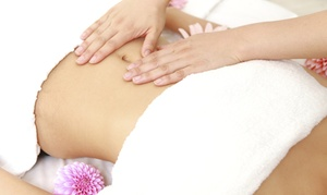 Ancestral Healing Modalities: Consult with 30-, 45-, or 60-Minute Chi Nei TsangSession at Ancestral Healing Modalities (Up to 55% Off)