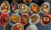Lunch bij Ron Gastrobar Indonesia