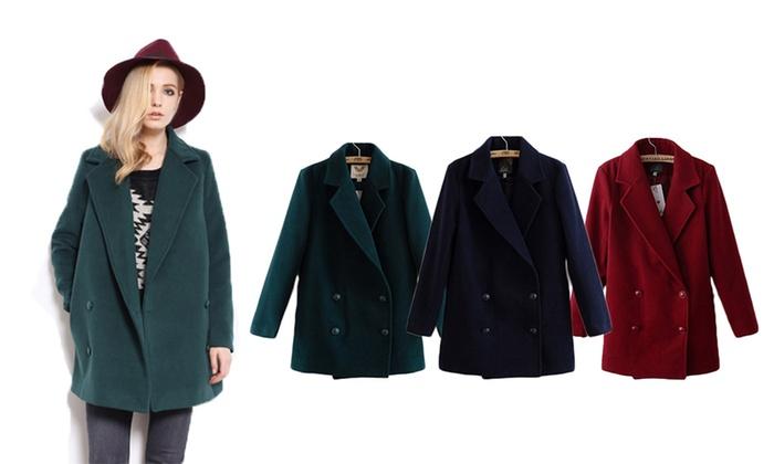 cappotti per donna inverno