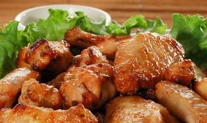 Cotto e Servito: Menu d'asporto con pollo allo spiedo e birra per 2, 4 o 6 persone alla rosticceria Cotto e Servito (sconto fino a 59%)
