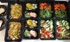 Dieta wegetariańska i bez ryb