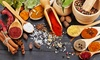 Savory Spice  - Highland: $7 for $14 Worth of Fresh Ground Spices and Handcrafted Seasonings at Savory Spice