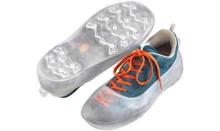 Unisex PVC Ice Shoes