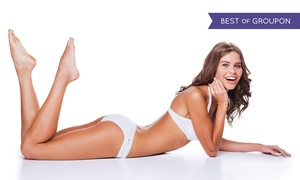 Divine Beauty Institute: Opalanie natryskowe całego ciała od 49,99 zł w Divine Beauty Institute (do -57%)