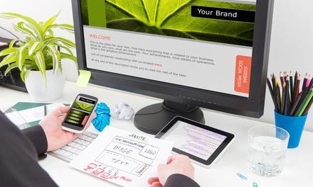 Máster online profesional en diseño y programación web por 149 € con Academia en Internet