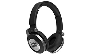 Jbl High-performance Wireless On-ear Bluetooth Stereo Headphones