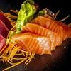 Sushi All you can eat e sakè