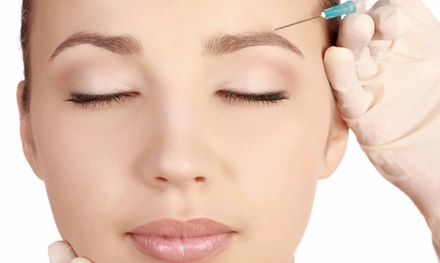 Facial Filler or Injection on a Facial Area or the Full Face at Yas Health Care*