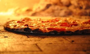 $11 For Two Groupons, Each Good For $10 Worth Of Pizzeria Food At Nino