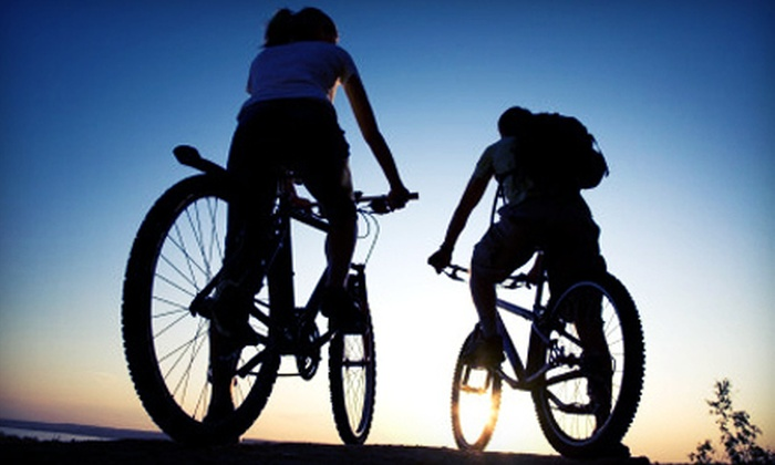 Concord Bike Tours - Concord: Historical, Guided Bike Tour for One or Four from Concord Bike Tours (Up to 54% Off)