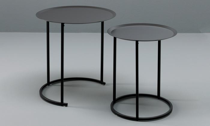 Tavolini da salotto Design Twist | Groupon Goods