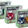 NCAA Football-Helmet Licensed Nail Polish