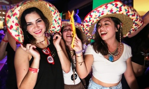SWARM INC: One, Two, or Four Tickets to Cinco de Mayo Brickell on May 5 (Up to 62% Off)