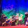 "Puppen-Show ""Planet der Puppen"""