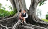 Up to 47% Off Outdoor Photo Shoot from Jenn Behind the Lens