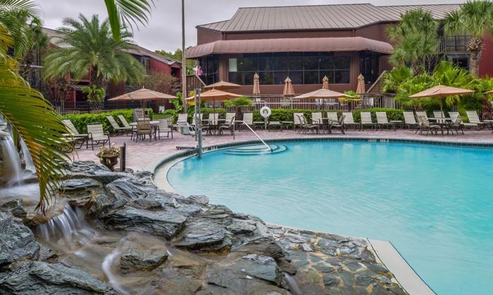 Family-Friendly Resort In Greater Orlando