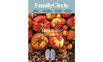 Up to 75% Off Subscriptions to Family Circle Magazine