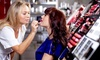 1,5 Std. Make-Up Workshop