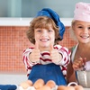 Up to 50% Off Kids' Cooking Parties