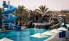 Umm Al-Quwain: 1 Night with Dreamland Aquapark Tickets