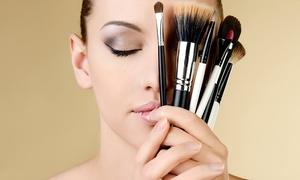 Cours de maquillage Bio à L'Institut