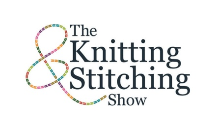 The Knitting and Stitching Show on 22–25 November at Harrogate Convention Centre