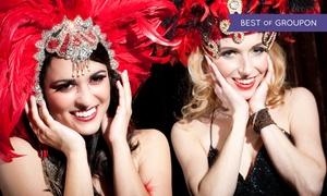 La Bottega degli Artisti (Roma): Corso di burlesque base o avanzato con La Bottega degli Artisti di Roma (sconto fino a 83%)