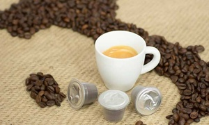 Caffè Shop Online: Buono sconto del valore di 25 € per acquisti sul sito Caffeshoponline.com