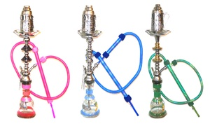 Authentic Handmade Egyptian Hookah from Hookah Town